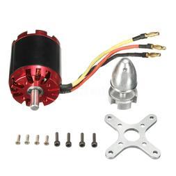 N5065 5065 270KV Brushless Motor For DIY Electric Skateboard