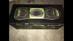 Neon Nitro 8 self balancing one wheel electric skateboard wi
