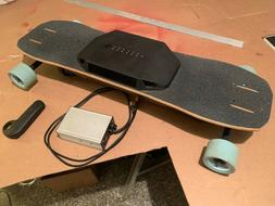 Never Used - Leiftech Electric Skateboard SBX  Summerboard