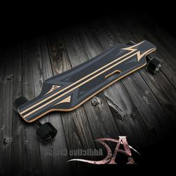"NEW!Addictive Cruise 38"" Electric Skateboard Longboard 3.5"""