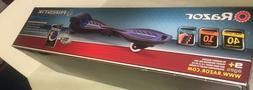 NEW Razor Ripstik Electric Caster Board With Power Core Tech