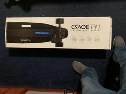 new single motor 900 w electric skateboard
