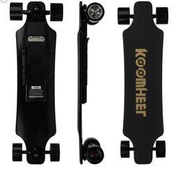 Newest KooWheel D3M Upgraded Electric Skateboard 2.5 Generat