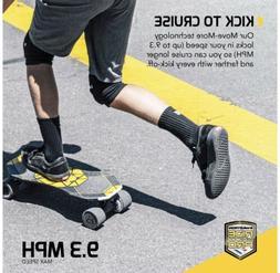 Swagtron NG3 Electric Skateboard Teens Smart Sensors Mini E-