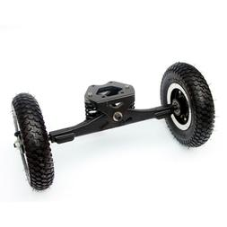 Off Road Electric Skateboard Truck Mountain Longboard 11 inc
