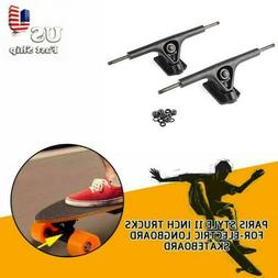Paris style trucks for-electric longboard skateboard with 20