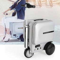 Airwheel PC Luggage Scooter/Electric Suitcase Skateboard/Li-