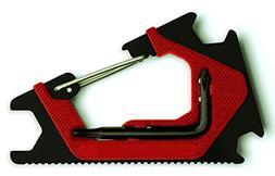 Pocket Skate Tool |Clip It On & Always Have It | Metal Desig