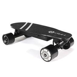 NPET Portable Electric Skateboard with Wireless Remote 17''