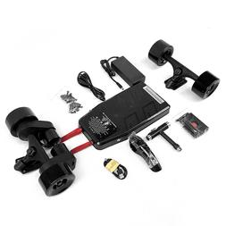 PRIMELEDUSA DIY Electric Skateboard single belt Motor Kit Pa