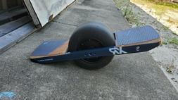 Backfire Ranger X1 Electric Longboard e-Skateboard V2 Galaxy