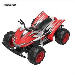 Novcolxya Model RC Cars Rock Off-Road Vehicle Crawler Truck