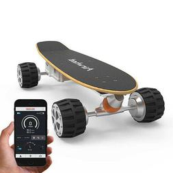 Airwheel Remote Electric Skateboard