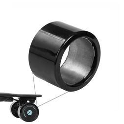 Replacement Electric skateboard wheel tire skatebolt TORNADO