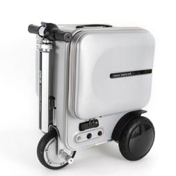 Airwheel Rideable Suitcase/Electric Skateboard & Suitcase/29