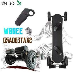 xSuperbProductions 31MPH Off Road Electric Skateboard – Mo