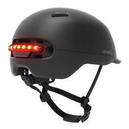 Scooter Helmet Electric Safety Brightness Led Backlight Skat