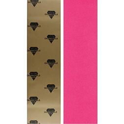 Black Diamond Sheet of Grip Tape, Pink