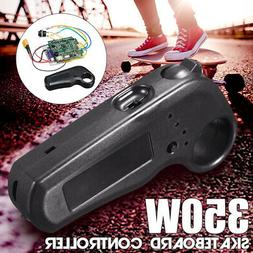 Single Motor Electric Longboard Skateboard Controller ESC Re