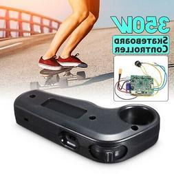 Single Motor Electric Longboard Skateboard Controller ESC Re