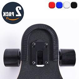 Skateboard Deck Guards,Longboard Edge Protection,Nose Guard