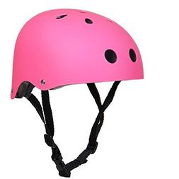 IMPORX Skateboard Helmet Multi-Sport Helmet - Impact Resista