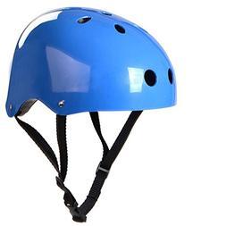 Skateboard Helmet Multi-Sport Helmet - Impact Resistance Saf