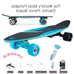 Skatebolt Electric Skateboard Dual 500W Motors 13KM Range El