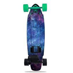 MightySkins Skin for Yuneec E-GO2 Electric Skateboard - Nebu