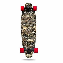MightySkins Skin Compatible with Inboard M1 Electric Skatebo