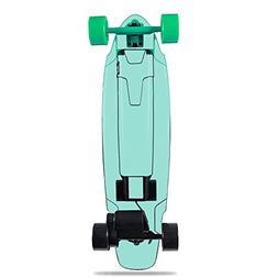 MightySkins Skin for Yuneec E-GO2 Electric Skateboard - Soli