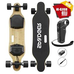 Spadger SS-K02 Electric Skateboard & Longboard Remote Contro