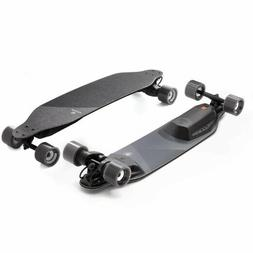 Boosted Stealth Electric Skateboard Remote Controlled Dual M