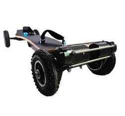 Stunning Off Road 3300W Electric Brushless Motors Skateboard