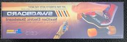 SWAGTRON SwagBoard NG-1 Electric Longboard Electric Skateboa