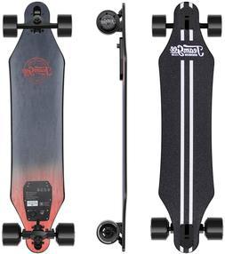 teamgee h5 37 electric skateboard 22 mph