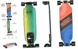 """Teamgee H8 31"""" Electric Skateboard, 15 MPH Top Speed, 480W M"""