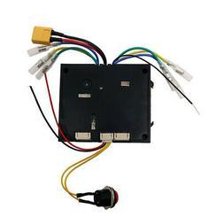 Tools Electric Dual Motors Instrument Parts Skateboard Contr