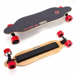 """Blitzart Tornado 38"""" Electric Skateboard Electronic Longboar"""