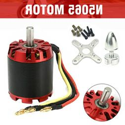 USA 270KV N5065 Brushless Motor For DIY Electric Skateboard