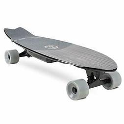 VOKUL V1 Electric Skateboard Cruiser | 10 Miles Max Range |