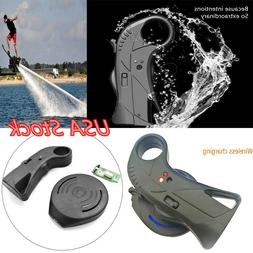 Waterproof Electric Skateboard Remote Control Aircraft Eject