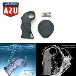 Waterproof Remote Control Receiver Strap for Water Electric