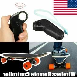 Wireless 2.4Ghz Remote Control Receiver for Electric Motoriz